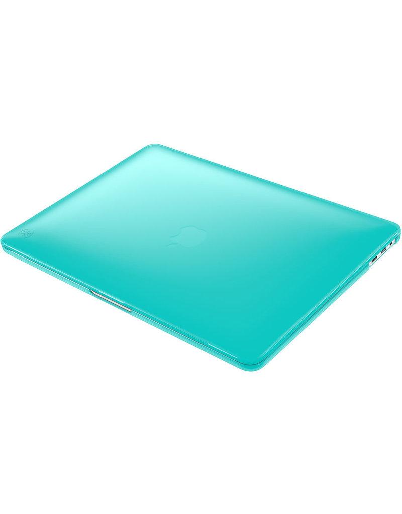 MACRESOURCE RETINA 15'' SMARTSHELL - CALYPSO BLUE