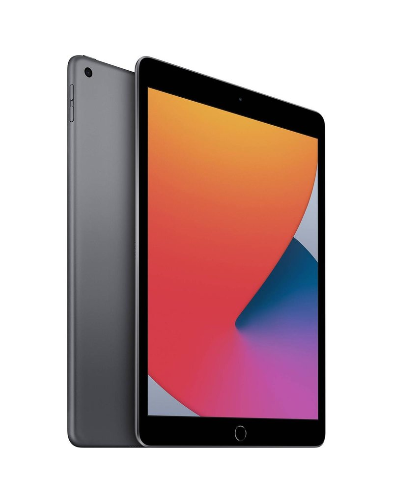 APPLE IPAD (8TH GEN) 10.2""