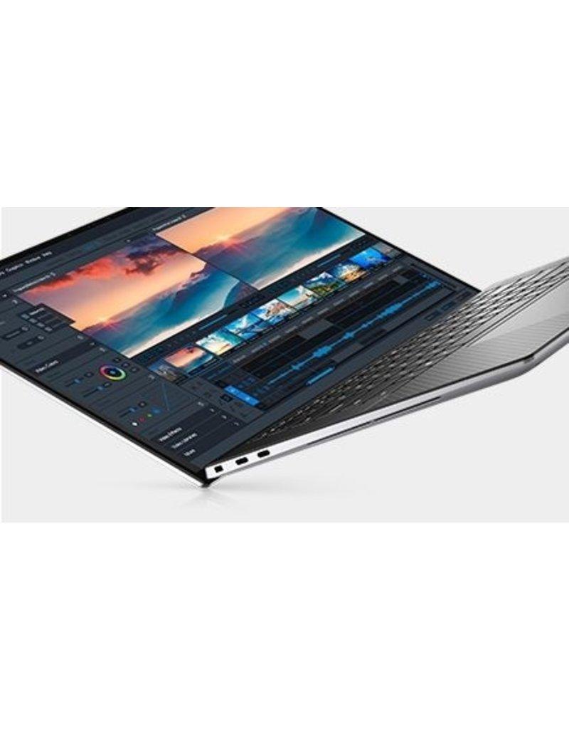 DELL DELL PRECISION 5550 I7 16GB 512GB NVIDIA QUADRO T1000 WIN10 PRO  3YR PROSUPPORT+