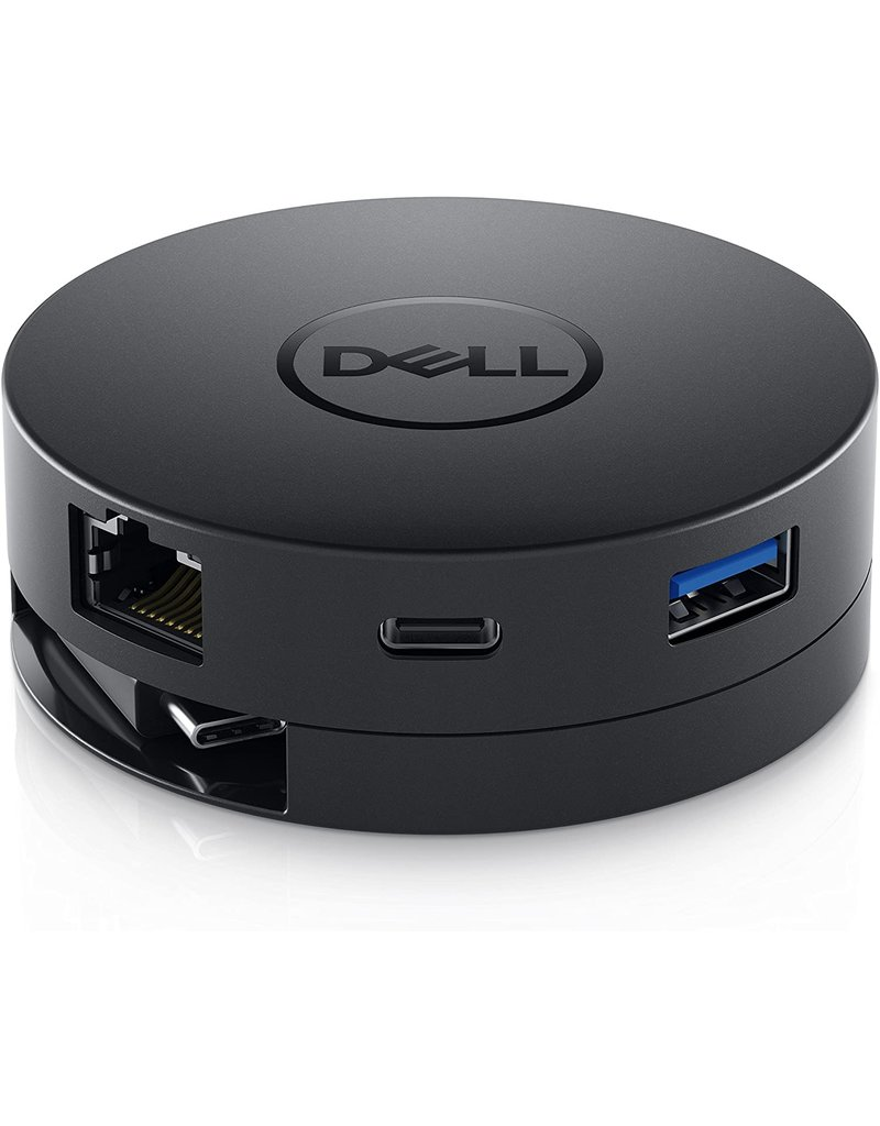 DELL DELL DA300 6-IN-1 USB-C MOBILE ADAPTER