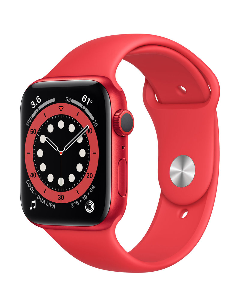 APPLE APPLE WATCH SERIES 6 GPS