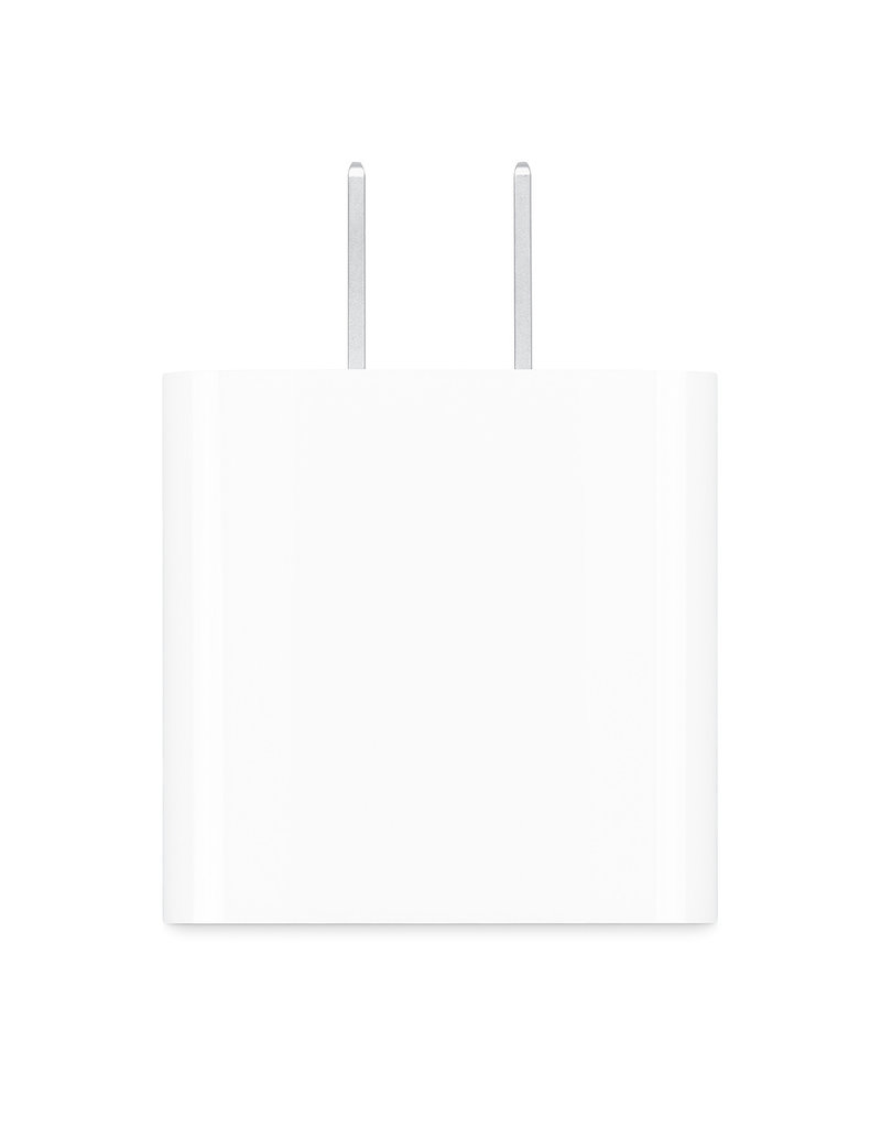 APPLE APPLE 20W USB-C POWER ADAPTER