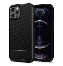 SPIGEN SPIGEN IPHONE 12 PRO MAX CASE CORE ARMOR MATTE BLACK