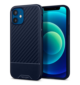 SPIGEN SPIGEN IPHONE 12 MINI CASE CORE ARMOR NAVY BLUE