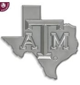 AGGIELAND OUTFITTERS DECAL - LONESTAR ATM MATTE