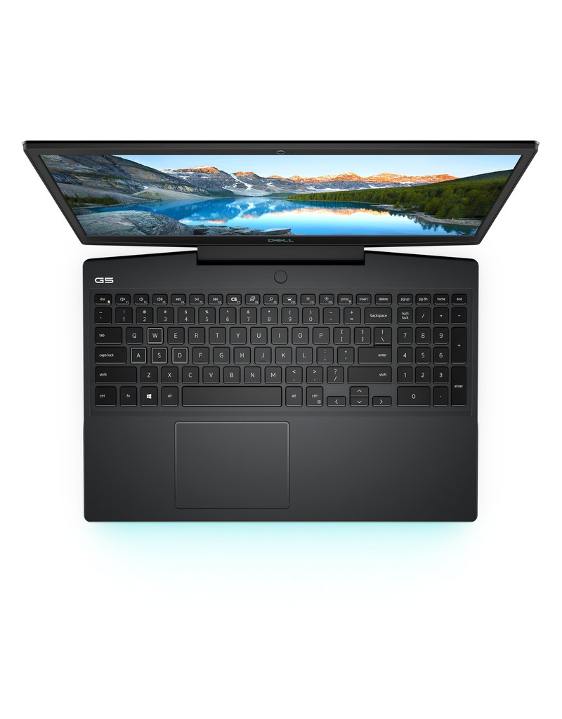 "DELL DELL INSPIRON G5 5500 15"" I7 16GB 512G 1YR DEPOTB NVIDIA GEFORCE GTX 1660 GRAPHICS WIN10HOME"