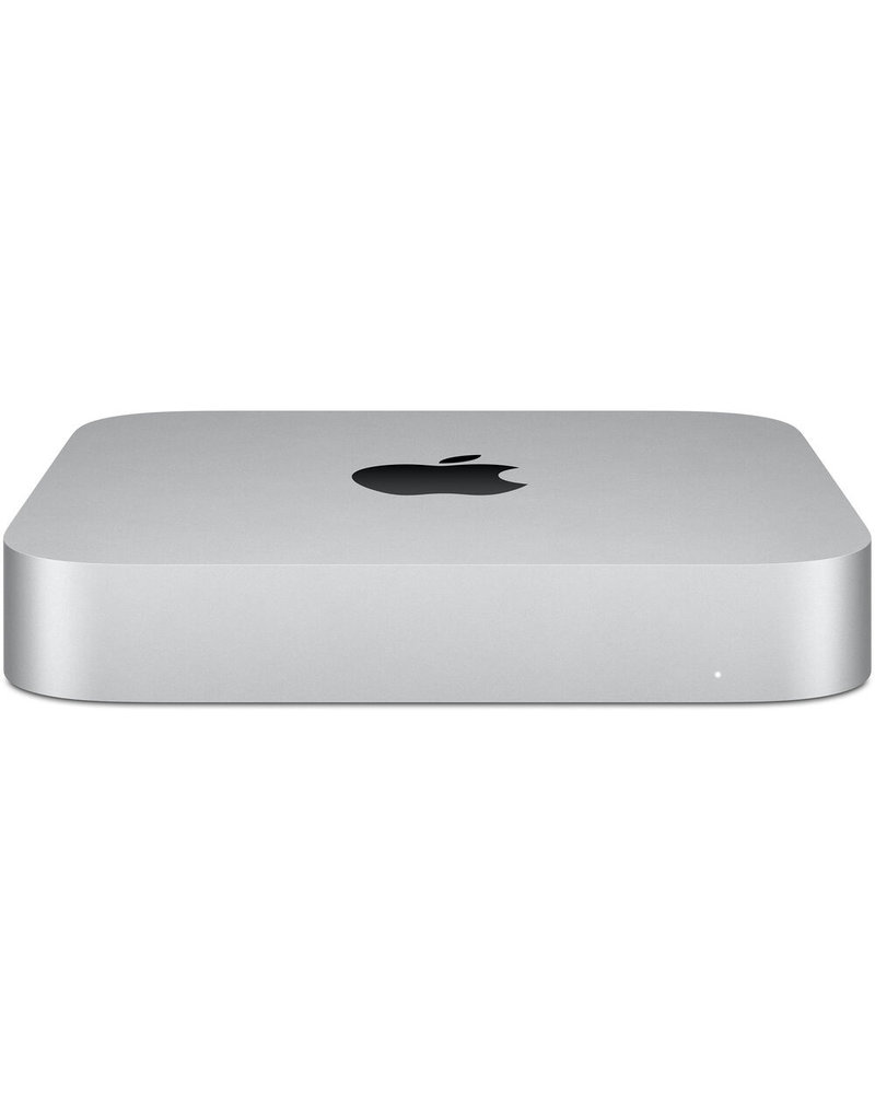 APPLE MAC MINI (LATE 2020) M1 8-CORE CPU 8-CORE GPU 8GB 512GB