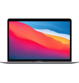 "APPLE MACBOOK AIR 13"" (LATE 2020) M1 8-CORE CPU 7-CORE GPU 8GB 256GB"