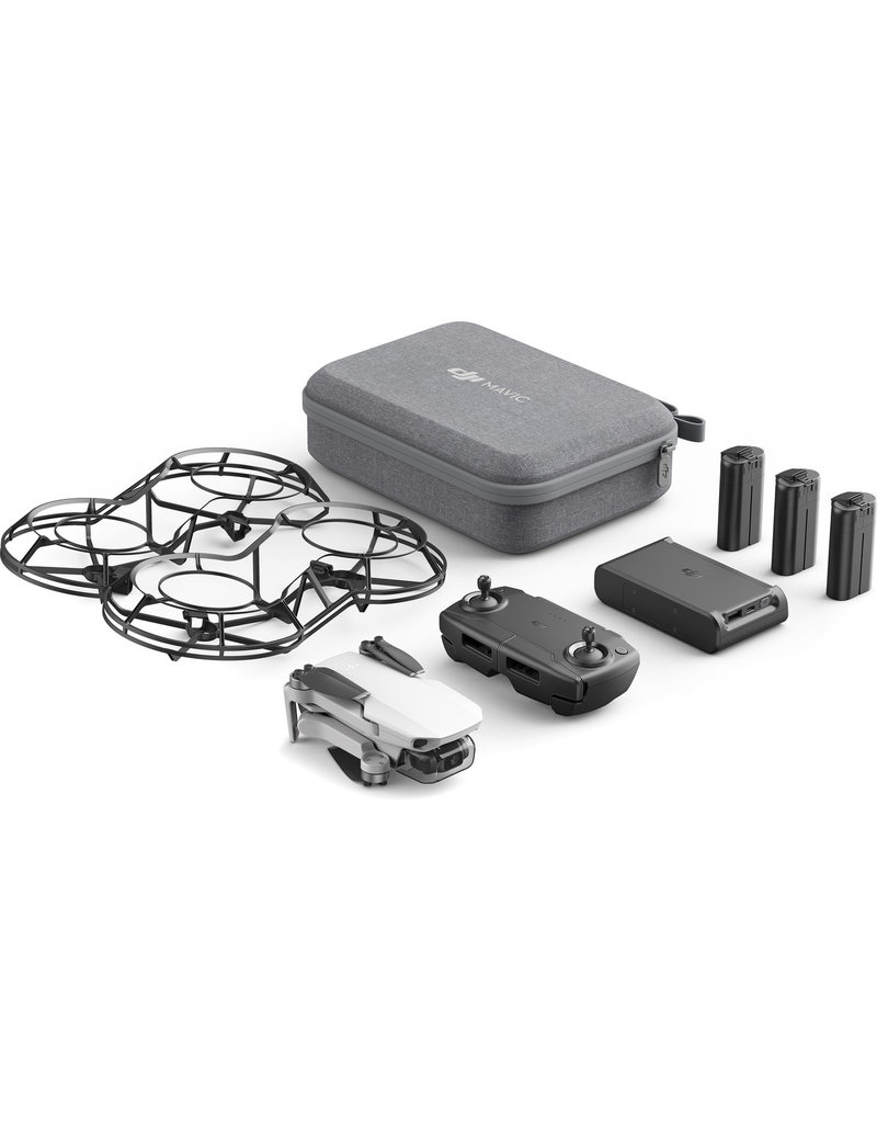 DJI DJI MAVIC MINI FLY MORE COMBO