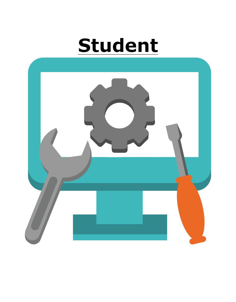 APPLE SVC PART - DIAGNOSTIC - STUDENT (MUST SHOW VALID STUDENT ID)
