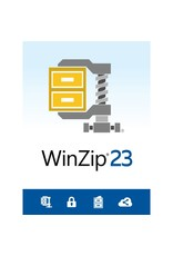 WINZIP 23 STANDARD COMMERCIAL FOR WINDOWS