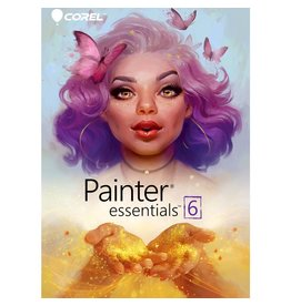 COREL PAINTER ESSENTIALS 6 COMMERCIAL