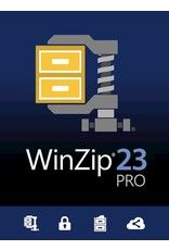 WINZIP 23 PRO COMMERCIAL FOR WINDOWS