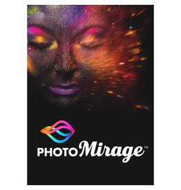 PHOTOMIRAGE FOR WINDOWS
