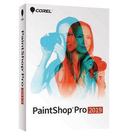 PAINTSHOP PRO 2019 COMMERCIAL FOR WINDOWS
