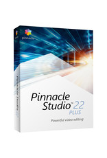 PINNACLE STUDIO 22 PLUS COMMERCIAL FOR WINDOWS