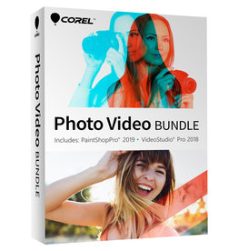 PHOTO VIDEO SUITE 2019 COMMERCIAL FOR WINDOWS