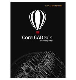 CORELCAD 2019 FOR MAC/WINDOWS