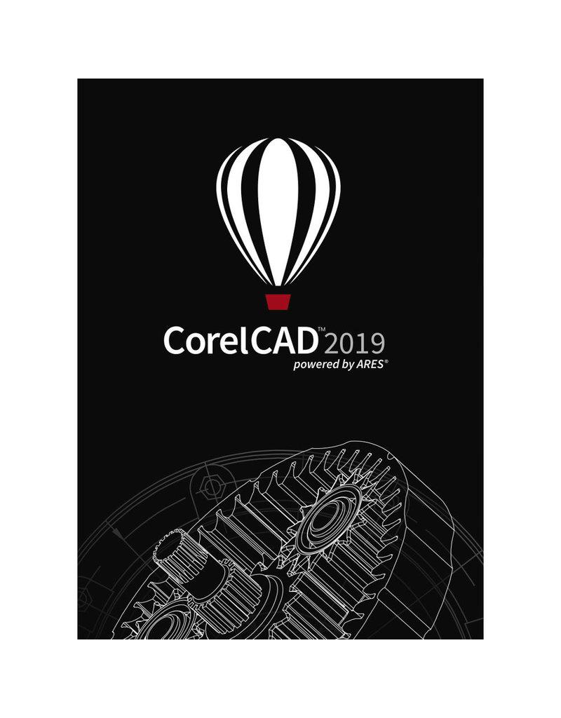 CORELCAD 2019 FOR MAC/WINDOWS