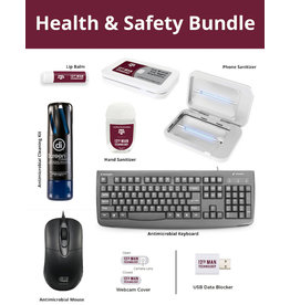 HEALTH AND SAFETY BUNDLE