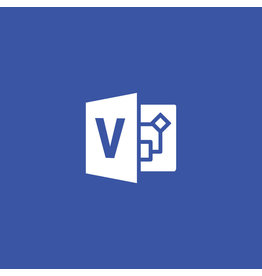 MICROSOFT VISIO STANDARD 2019 FOR WINDOWS 10