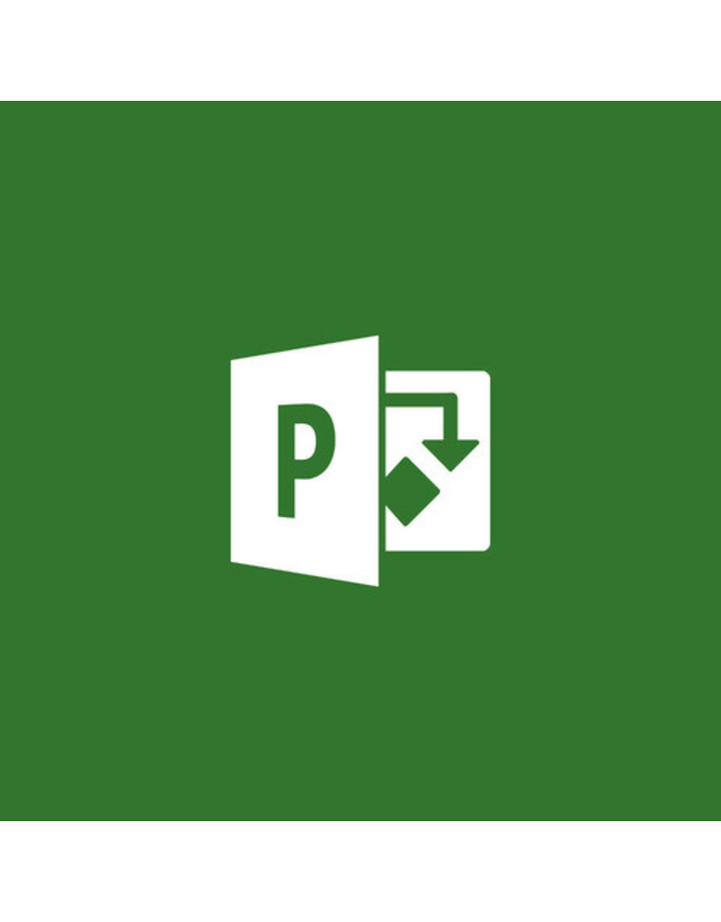 MICROSOFT PROJECT STANDARD 2019 FOR WINDOWS 10