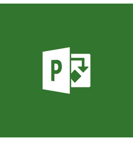 MICROSOFT PROJECT PROFESSIONAL 2019 FOR WINDOWS 10