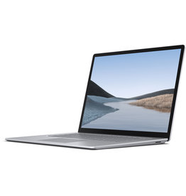 "MICROSOFT MICROSOFT SURFACE LAPTOP 3 15"" i5 WIN10P 1YR DEPOT 8GB 128GB PLATINUM METAL"