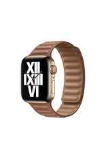 APPLE APPLE WATCH BAND LEATHER LINK