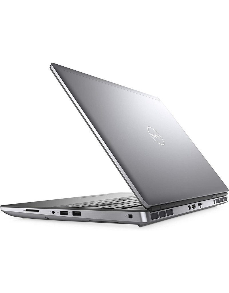 """DELL DELL PRECISION 7550 15.6"""" I7 32GB 512GB SSD NVIDIA T2000 WIN10 PRO 3YR PROSUPPORT+"""