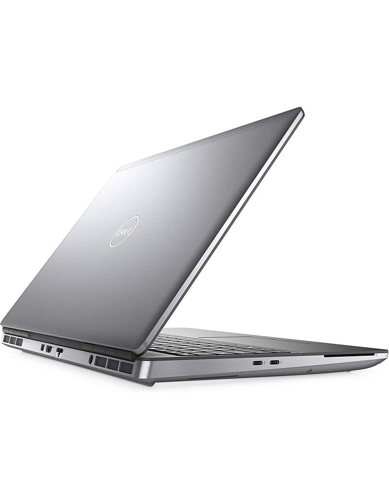 """DELL DELL PRECISION 7550 15.6"""" I7 16GB 1TB SSD T2000  WIN10 PRO 3YR PROSUPPORT+"""