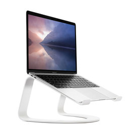 TWELVE SOUTH TWELVE SOUTH CURVE STAND FOR MACBOOK - WHITE
