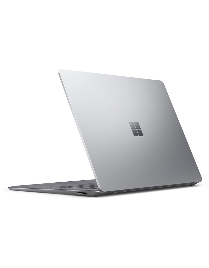 "MICROSOFT MICROSOFT SURFACE LAPTOP 4 13"" R5 PROCESSOR 256GB STORAGE PLATINUM CHOOSE MEMORY"