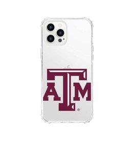 OTM TEXAS A&M UNIVERSITY TOUGH EDGE PHONE CASE - IPHONE 12 PRO MAX