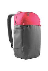 INCASE INCASE CAMPUS COMPACT BACKPACK, BLACK/PINK