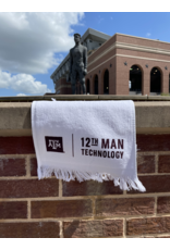 12TH MAN TECHNOLOGY 12TH MAN EXCLUSIVE RALLY TOWEL