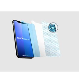 SEAL SHIELD SEAL SHIELD SCREEN PROTECTOR FOR IPHONE XR