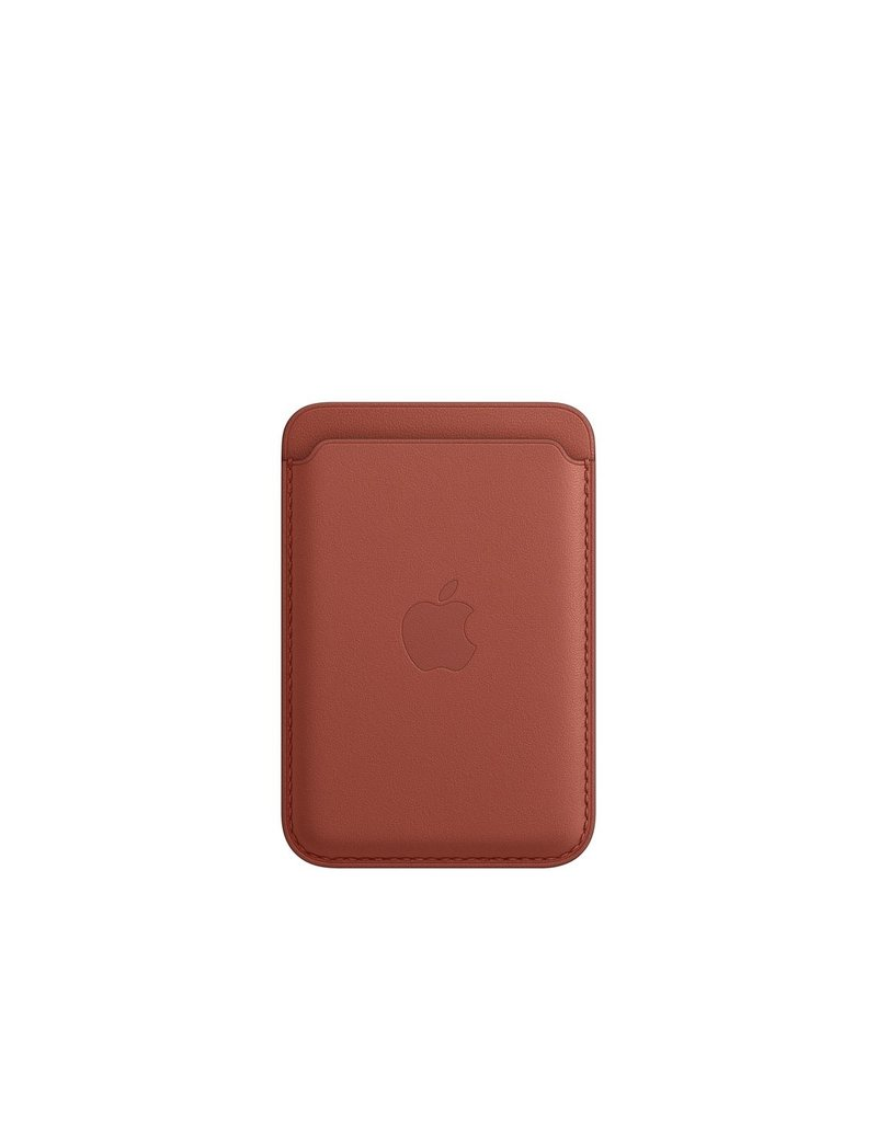 APPLE APPLE IPHONE LEATHER WALLET WITH MAGSAFE ARIZONA