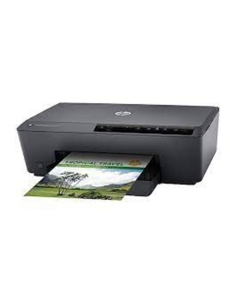 HP HP COLOR OFFICEJET 6230