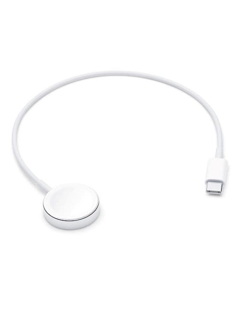 APPLE APPLE WATCH MAGNETIC CHARGER TO USB-C CABLE (0.3M)