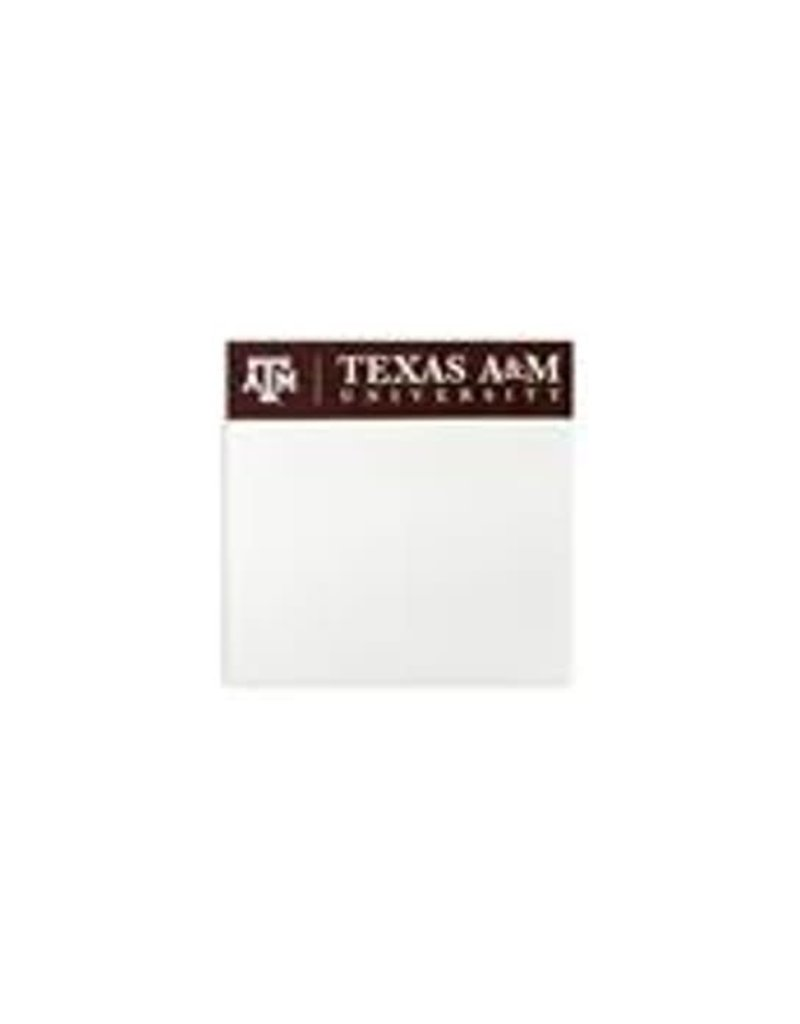 AGGIELAND OUTFITTERS TEXAS A&M STICKY NOTES