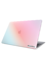 SWITCHEASY SWITCHEASY DOTS PROTECTIVE CASE FOR MACBOOK AIR 13 RETINA 2019-2020/M1 2020