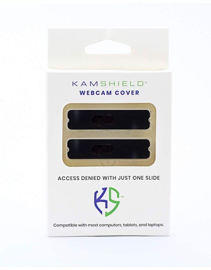 KAMSHIELD KAMSHIELD WEBCAM COVER