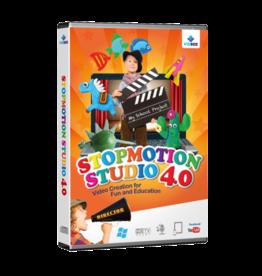 VIDBOX STOPMOTION STUDIO 4.0 FOR WINDOWS