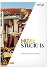VEGAS MOVIE STUDIO 16 COMMERCIAL FOR WINDOWS