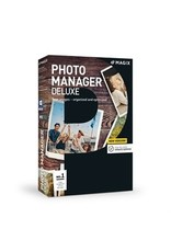 PHOTO MANAGER DELUXE COMMERCIAL FOR WINDOWS