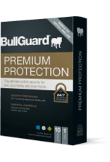 BULLGUARD PREMIUM PROTECTION 2018 EDUCATIONAL - 1 YEAR / 10 DEVICES