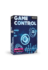 GAME CONTROL COMMERCIAL FOR WINDOWS