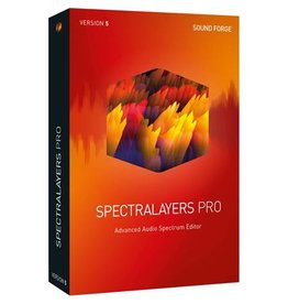 SPECTRALAYERS PRO 5 COMMERCIAL