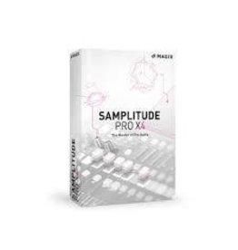 SAMPLITUDE PRO X4 SUITE COMMERCIAL FOR WINDOWS